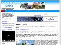 maryboroughonline